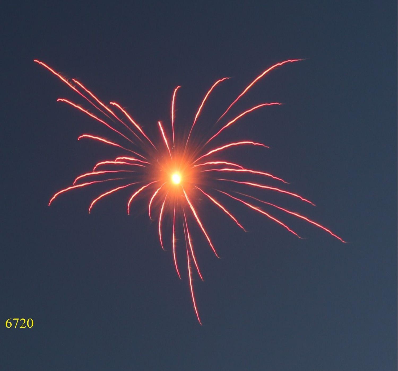 6720. Ngôi sao đỏ Red star -21chemical