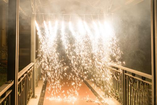 pháo hoa Thác nước bạc -21chemical