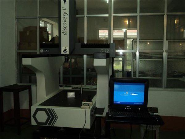 Máy đo 3D