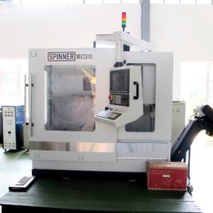 Máy phay MVC865 -21chemical